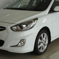 2014 Hyundai Accent 1.6 Fluid HB For sale