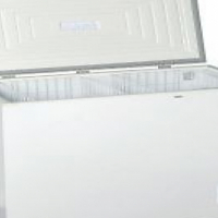 CHEST FREEZER - 310L - GRANITE TOP