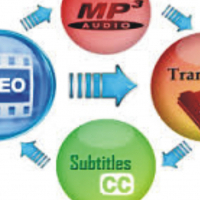 Accurate transcription services in Africa