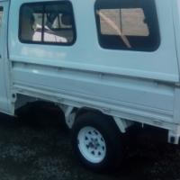 Daihatsu bakkie - 1.5