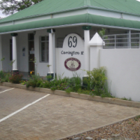 Office Accommodation to let Mafikeng / Mahikeng