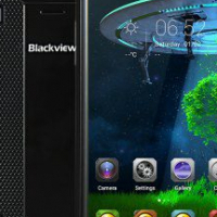 Blackview BV5000 Android 6.0 rugged tough smartphone