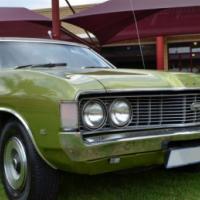 1973 Ford Fairlane 500