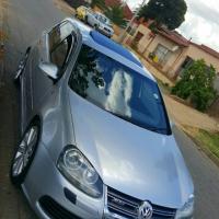 GOLF 5 R32 DSG