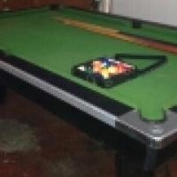 Pool Table Urgent Sale