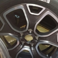 Jeep Renegade USED Rims