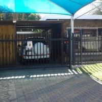4 Slaap kamer huis te huur in Rietfontein Pretoria R1200 + Kom.