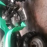 quad 150