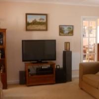 Lovely upmarket 4 bedroomed home in Bonza Bay for rent