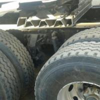 Secondhand Tyres and recap