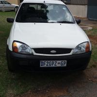 Ford Bantam Rocam 2003 for Sale