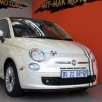 Fiat 500 500C 1.2