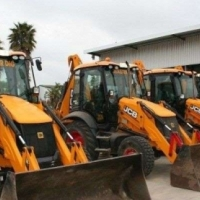 Loaders JCB For Hire