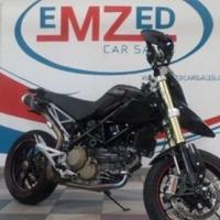 Ducati Hypermotard 1100S HYPERMOTARD