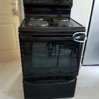 Defy Electric Stove and Oven