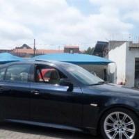 BMW 5 Series 525I SPORT A/T (E60)