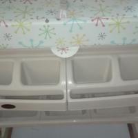 Chelino bath unit still brand new!