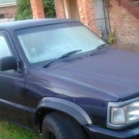 Ford Courier 3l 1999