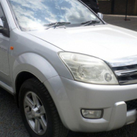 GWM HOVER 4X4 2.4I