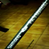 Fishing -  Shimano Bass Rod