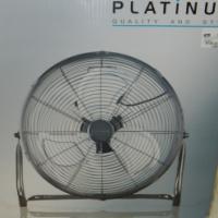 Platinum Floor Fan
