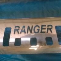 ranger bull bar