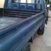 Hyundai H100 Bakkie in Good Condition for Sale