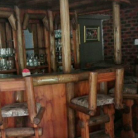 Bar for sale!!