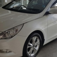 Sonata 2012 for sale Durban North