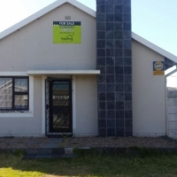 3 bedroom Cottage for rent from MAY 2017 for R 12000