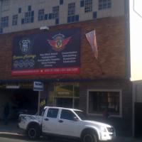 Krugersdorp business property to let