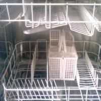 AEG oko_favorit 6150 dishwasher