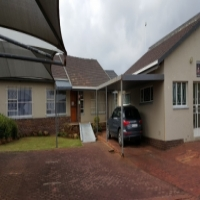 Prime office space /practice  available at 327 Ontdekkers Road