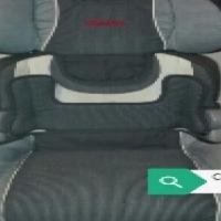 Chelino booster seat excelent condition!