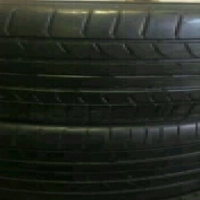 255/35 r18 x 2 Continental Tyres(75% tread).