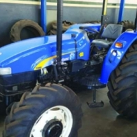 New Holland TD 90
