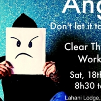 Clear Thy Anger - Workshop