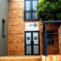 CENTURION - 150 M2 OFFICES TO LET