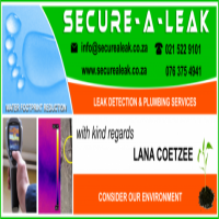 Leak detection and Plumbing Services