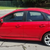 2010 Ford Focus 2.5 ST 5-door for sale