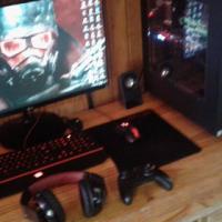 Gaming PC te koop