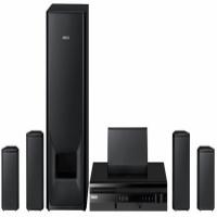 Samsung HT-F450 HIGH POWER DVD SATELLITE HTS 1000W