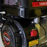 Petrol 5.5 HP  Horizontal Engine Price Includes VAT