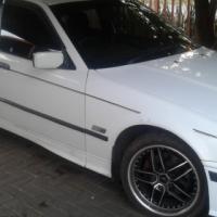 BMW E36 325i DOLPHIN SHAPE