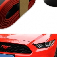Universal Front lips for cars.