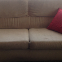 6 seater couch set as is R1900.Good condition.
