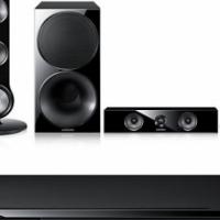 Samsung HT-F453 HDMI DVD HOME THEATRE 5.1CH 1000W