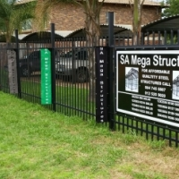 STEEL STRUCTURES – FREE DELIVERY AND ASSEMBLY.