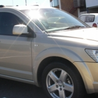 2011 DODGE JOURNEY 2.7 A/T/ FULL BOOKS. NO DEP NEEDED. VERNE MEY 0712867356