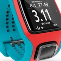 TomTom Multisport cardio watch